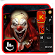 Joker Keyboard Theme by Fashion Cute Emoji