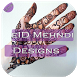 +1000 Eid Mehndi Designs 2016 by dev-mix