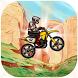 MotorBike Hill Climb Racing by Racing Free Game HD