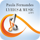 The Best Music & Lyrics Paula Fernandes by Fardzan Dev