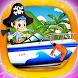 Build a Boat: Mechanic Shop by Funtoosh Studio