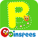 Inspees Learn To Trace by Inspees Kids Games - Educational and Learning Apps