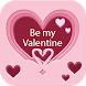 Valentines Day Photos: Greeting Cards 2018 by Linqsapp