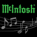 McIntosh Music Stream Tablet by MersaTech