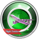 Flight Status: Map tracking & Airport Plane Finder by Novel Apps and Games