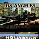Los Angeles City by Skyline Apps