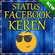 Status Keren Buat FB Lengkap by Anak Soleh