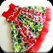 Sewing Tutorial Dresses by Master Senji Soft