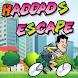 Haddad's Escape
