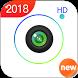 HD Camera Pro & Selfie Camera 2018 by lesliecheung BPT
