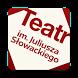 Teatr im. Juliusza Słowackiego by Teatr im. Juliusza Słowackiego w Krakowie