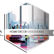 Home Decor Design Ideas by Ghaztee Apps