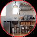 Kitchen Storage Design by RayaAndro27