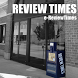 Review Times by Findlay Publishing Company