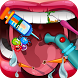 Crazy Kids Dentist Doctor by Funtale Games