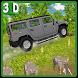 Crazy Jungle Car Stunts 3D by HighLogix