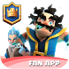 Counter Deck Generator for Clash Royale by Little Onion Studio