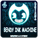 All Songs Bendy Ink Machine Best Music Remix by Luckys Studio