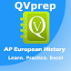 AP European History Learn Test by PJP Consulting LLC