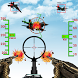 Anti Aircraft Attack: Jet War by Standard Games Studios
