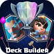 Deck Builder for Clash Royale by Aegis App Studio