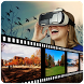 Virtual Reality Video Player by Utility Apps Free