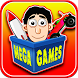 Games For Boys Mega Box by Wonderful Games AG