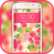 Rose Theme and Launcher 2017 by Prank Pixels