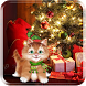 Funny Kitty LiveWallpaper by sonisoft