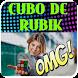 Rubik cube tutorial