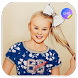 Jojo Siwa Wallpaper HD 4K by Adreena Network