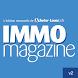 IMMOmagazine Acheter-Louer v2 by in4biz Sàrl - Web & Mobile Agency
