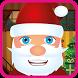 Talking Santa Claus by asilapp