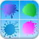 Free Match Colors Games by BuaGameSoft