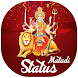 Navratri Status by CrackInfoWay