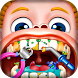 Crazy Dentist Doctor Clinic by iMagine Game Studio