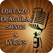 Lorenzo Fragola Songs&Lyrics by ingeniousapps