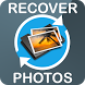 RecoverPics - Restore deleted photos by LookAndFeel Lab