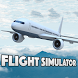 Flight Pro Simulator 2017 by Peerpetum Mobile