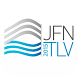 JFN Conference 2015 by Pathable, Inc.