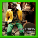 Latest African Clothing for Men by Provitadev