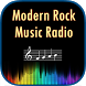 Modern Rock Music Radio by Poriborton