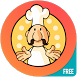Cookbook Recipes by Riafy Technologies