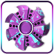 Hand Spinner Simulator by SharukDev