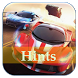 Hints for Asphalt 8 by Hint and Code by Waqiah