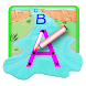 ABCD for Kids - Learn Alphabet by WEBRONIC