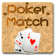 Poker Memory Match by Andy.Wei