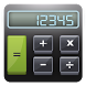 scientific calculator by MEGA APP