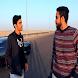 مقلب التفحيط بالسيارة /صدمني وطحت بقوه!!!