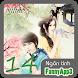 Truyện ngôn tình offline 14 by FunnyApp3